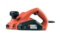Электрорубанок Black&Decker KW 712_