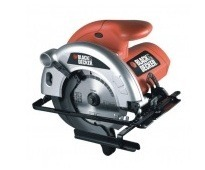 Пила циркулярная Black&Decker CD601A_